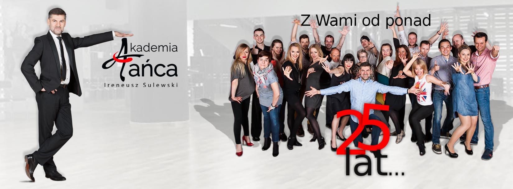 nauka tańca Warszawa