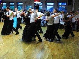 Akademia Tańca Sulewskich