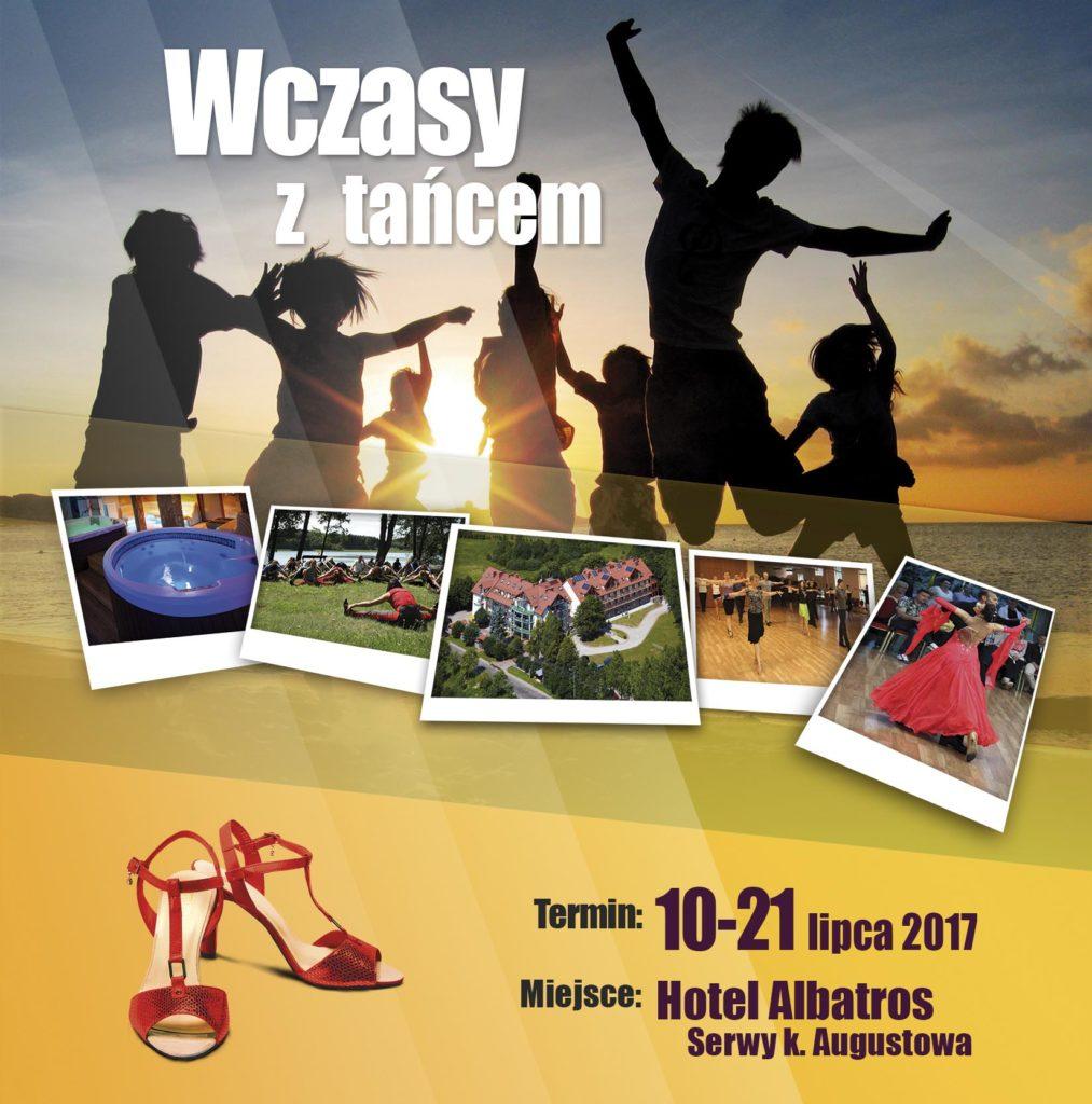 taniec dla singli Warszawa