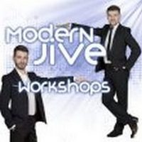 Modern Jive Workshops