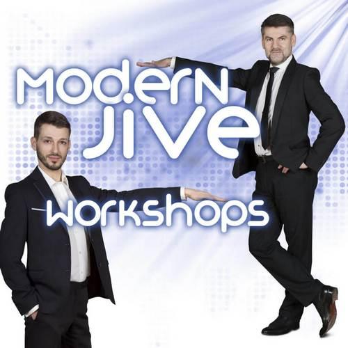 Modern Jive Workshops
