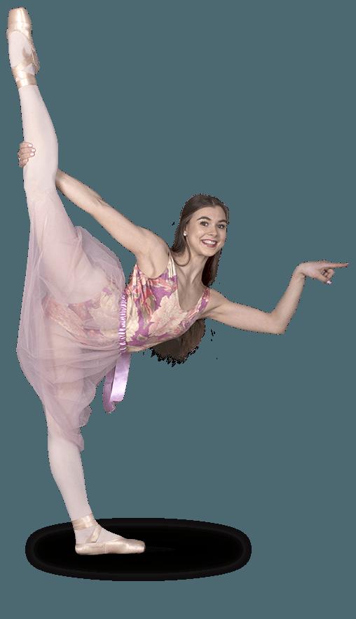 kurs tańca dla dzieci