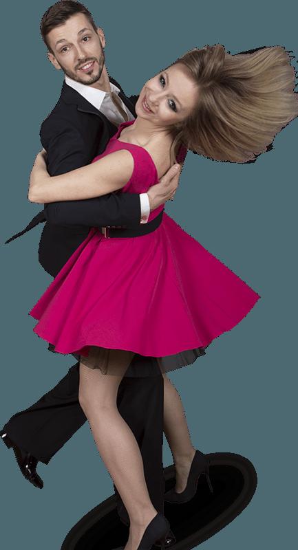 nauka tańca dla narzeczonych