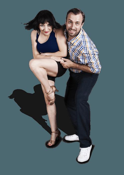kurs tańca dla par Warszawa