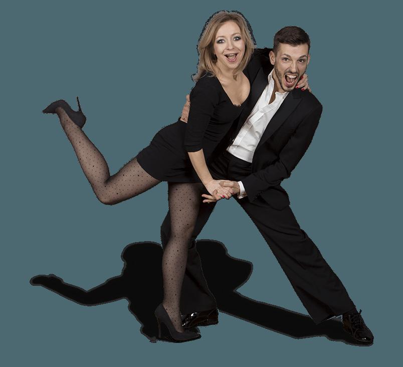 lekcje tańca dla singli