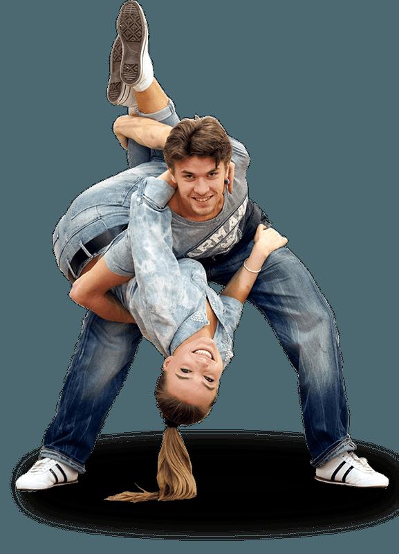 taniec towarzyski warszawa