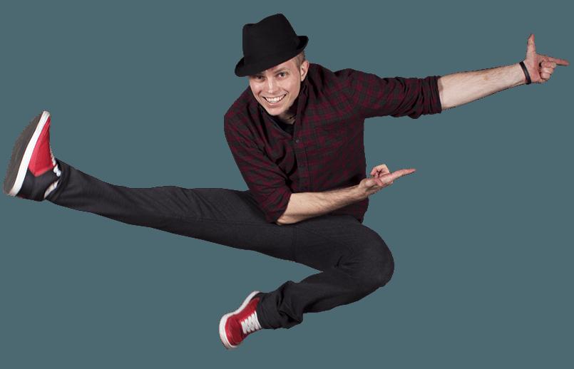 szkoły tańca warszawa
