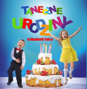 taniec dla dzieci Warszawa